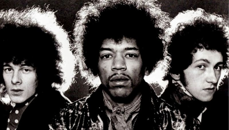 Rock Band Weekly: Jimi Hendrix's 'Are You Experienced'