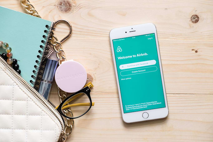 Airbnb is eyeing an international payment app