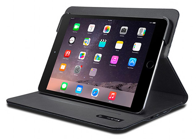 CES 2015: AT&T announces 4G LTE Modio Smartcase for Wi-Fi iPads