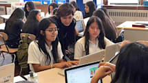 Google launches Hispanic coding initiative in eight US cities