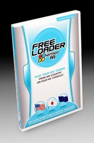 Wii FreeLoader gives you region-free gaming without the mods