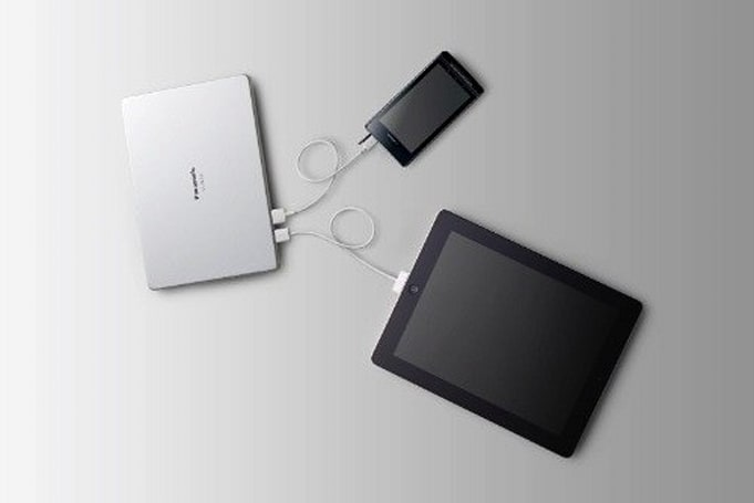 Panasonic pimps portable power packs purportedly powering phones (and tablets)