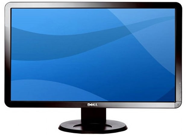 Dell silently sneaks out 23-inch S2309W 1080p LCD monitor