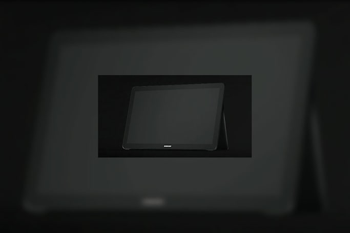 Samsung teases Galaxy View tablet at the end of IFA event