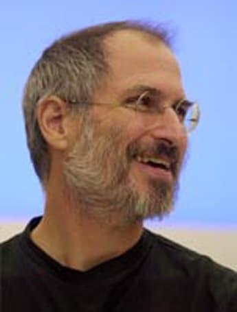 Jobs, other Apple execs settle shareholder backdating lawsuits for $14M