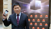 The Engadget Interview: Huawei Device Chairman Richard Yu at MWC 2013