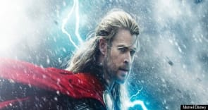 'Thor 2' Poster Debut: Are You Ready to Enter 'The Dark World'?
