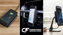 Mophie brings wireless charging to its iPhone battery cases