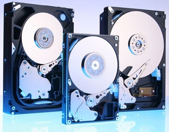 Hitachi's Ultrastar triple-play: 15k RPM, SFF, and 1TB enterprise disks