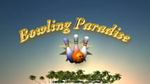 Knock those pins down with Bowling Paradise 2