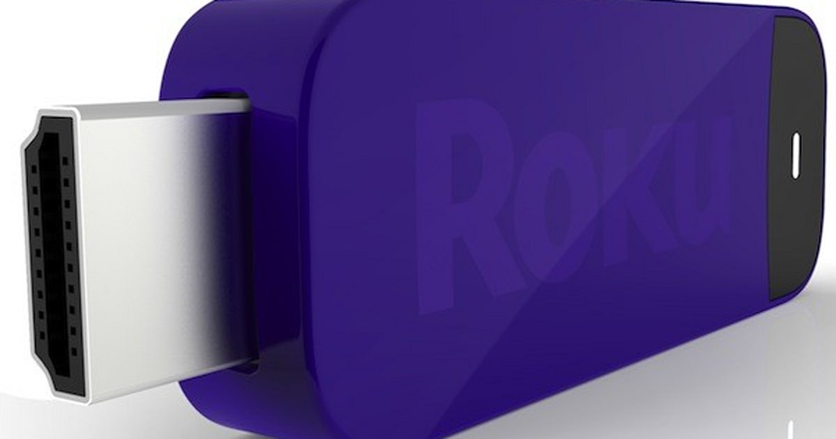 Roku Streaming Stick Launches In October For 99 Vudu