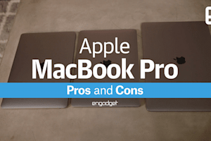 MacBook Pro: Pros and Cons