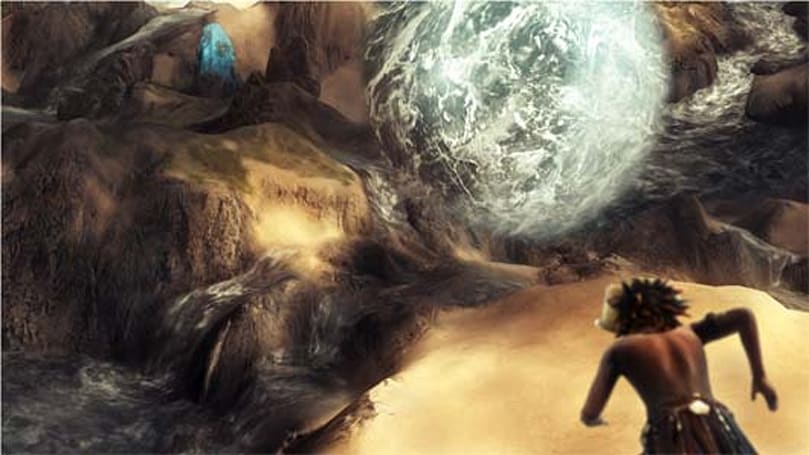 Interview: From Dust creator Eric Chahi and Guillaume Bunier, producer