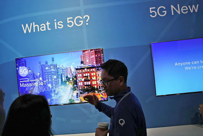 Intel and Qualcomm are steadily gearing up for 5G