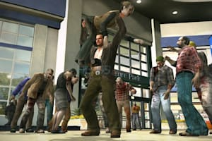 'Dead Rising Triple Pack' brings zombie carnage to PS4 owners