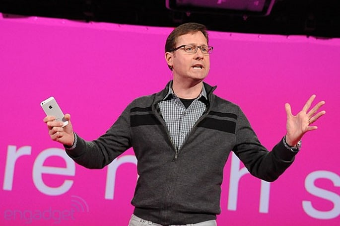 T-Mobile: if you buy a phone with 'UnCarrier' and cancel, you own it -- but can trade it in