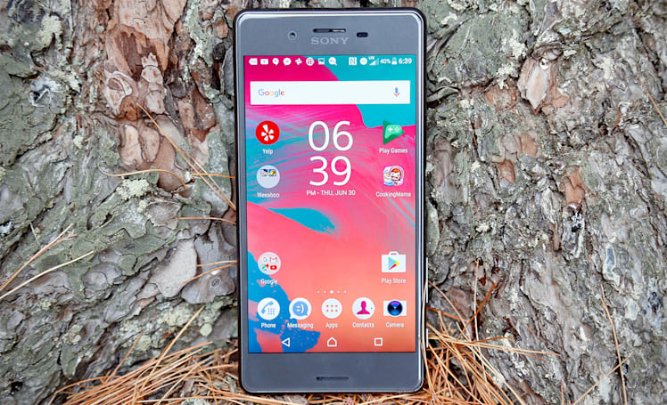 Sony Xperia X Performance review: $700 worth of disappointment