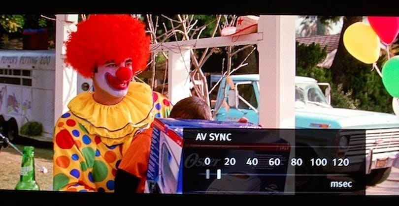 Ask Engadget HD: How to fix lip sync issues?