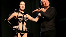 XpanD heads to Paris, comes back with Jean Paul Gaultier... in 3D!