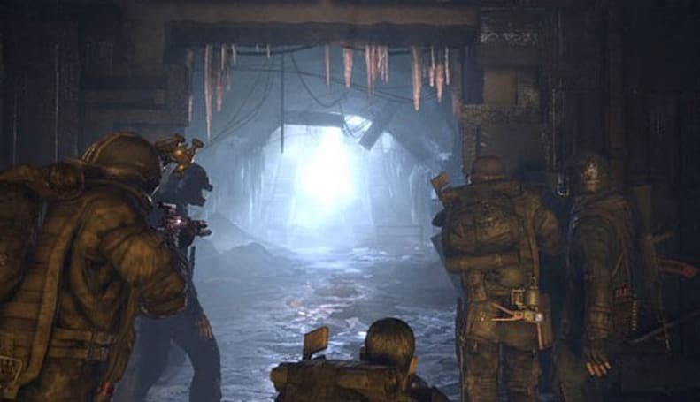 Metro 2033 movie hopes to see the light of day
