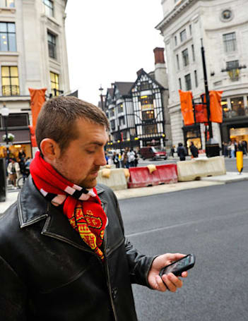 Orange UK offers daily 30MB for £3 roaming option for fee weary travelers