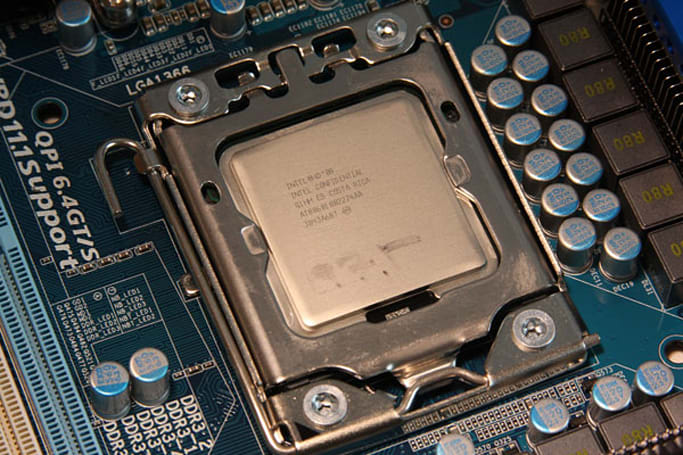 Intel's Core i7 975 Extreme Edition reviewed, crowned world's fastest desktop processor