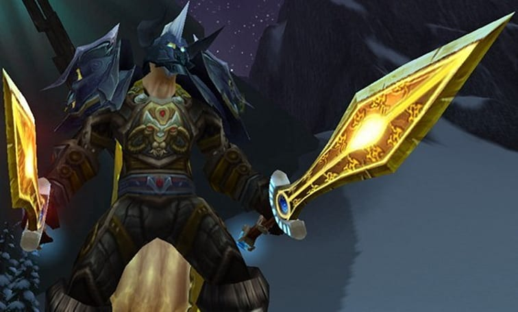 The Care and Feeding of Warriors: More Ulduar gear