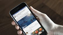 Facebook brings 360-degree videos to iOS as content creation ramps up