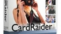 CardRaider: Undelete for Memory Cards