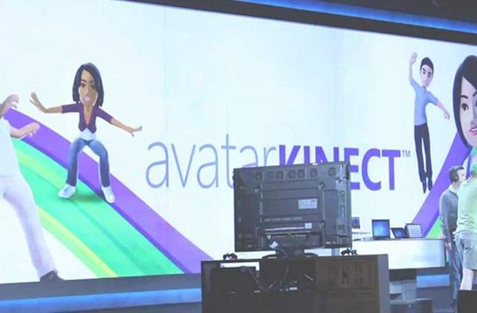 Rumor: 'Avatar Kinect' Xbox feature to be unveiled at CES