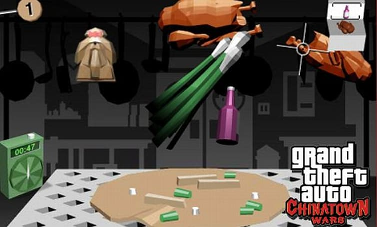 Rockstar Social Club adds new features for Chinatown Wars PSP