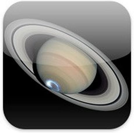 Cosmic Discoveries is a great free demo for your iPhone