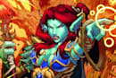 Arcane Brilliance: Your mage's new spell rotations in Mists of Pandaria