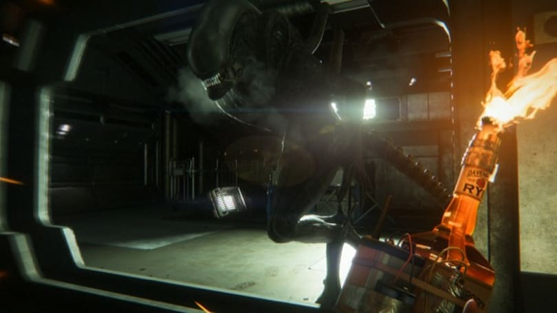 Alien: Isolation review: Escape claws