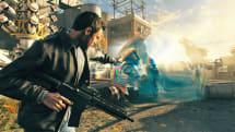 Time-bending shooter 'Quantum Break' arrives on Steam