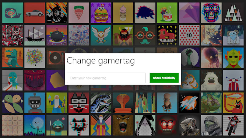 Now Xbox Live Gamertags will expire after five years