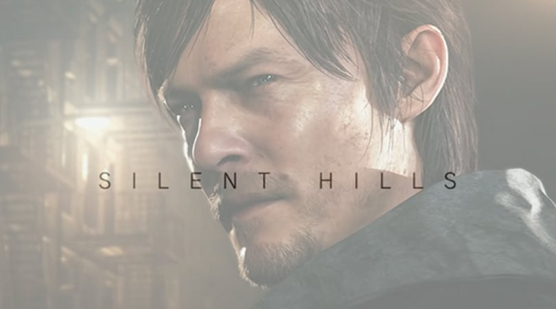 Silent Hills Swedish radio broadcast hints at aliens