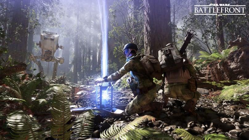 'Star Wars: Battlefront' gets Lando Calrissian in Bespin DLC