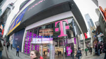 T-Mobile upgrades its One plan to counter Verizon
