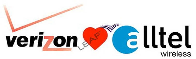 Leap wants FCC to stop Verizon's Alltel buy