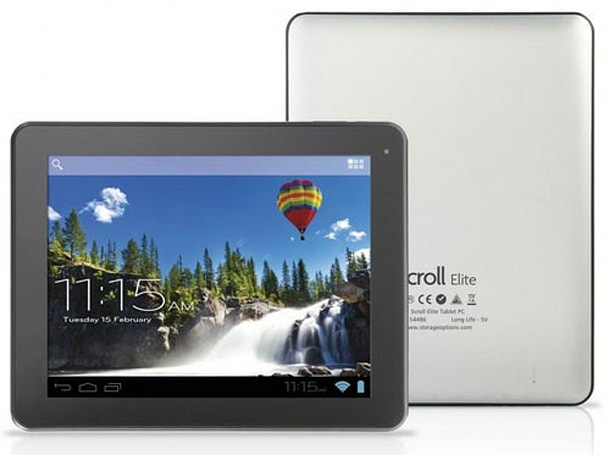 Storage Options pads out its budget ICS slate lineup by two