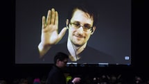 Report reveals identity of NSA and PRISM surveillance target