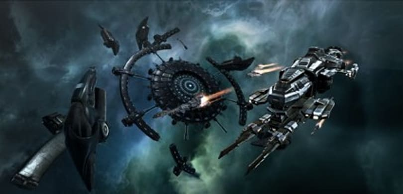 EVE Online's first Epic Mission Arc to arrive with Apocrypha expansion