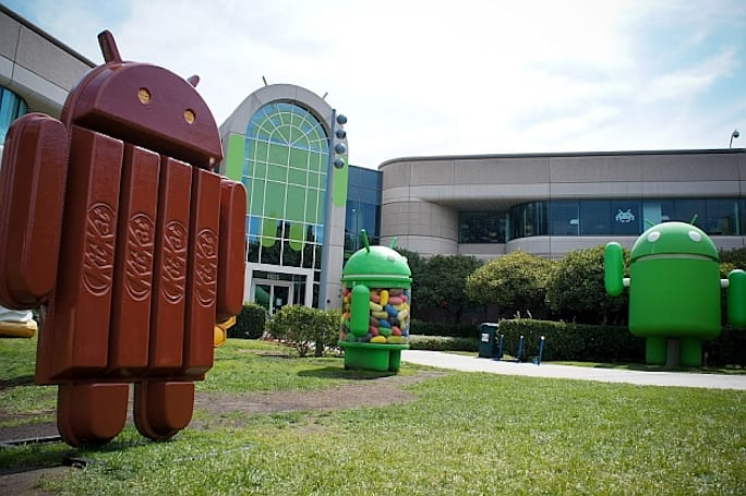 KitKat arrives on Nexus One via feeble custom ROM