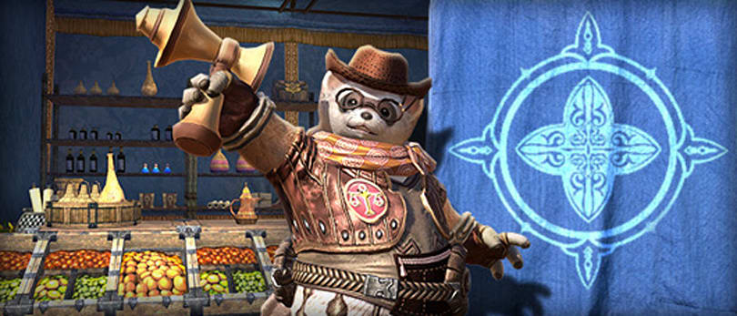 TERA's federation bills let you buy discontinued cash shop items