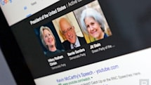 Google searches omitted key US presidential candidates (update: bug)
