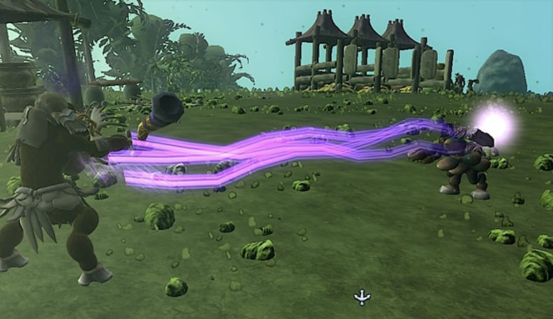 Spore Galactic Adventures now has over 100k user-created levels