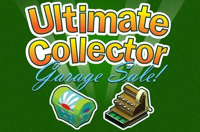 Portalarium announces Ultimate Collector: Garage Sale as first title