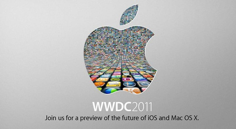 No iPhone 5 at WWDC this year? That's how it looks from here