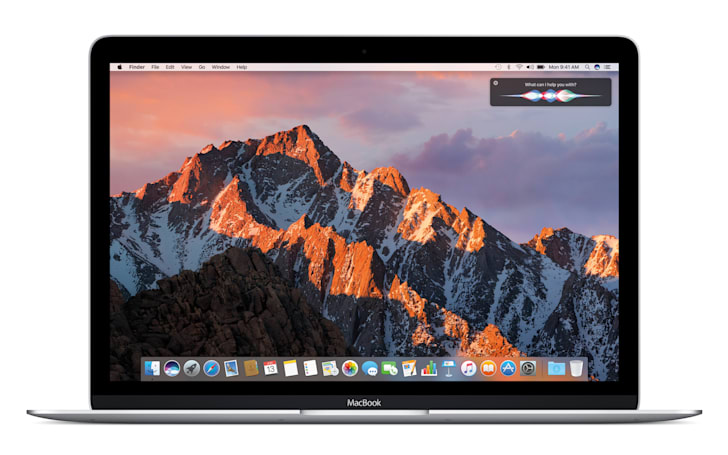 Apple details its latest desktop operating system: macOS Sierra